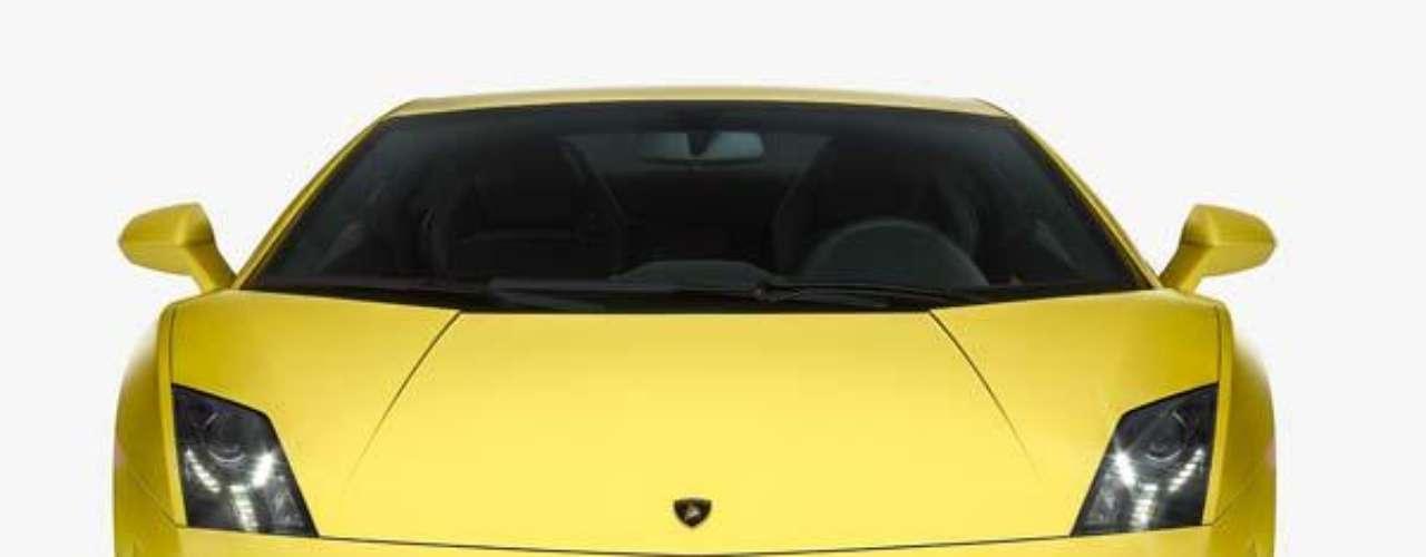 Fotos Lamborghini Gallardo LP560-4 E, Tecnica