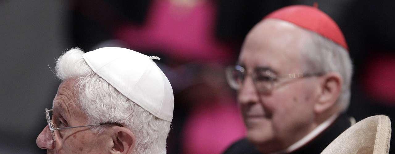 Tienden a crear confusión y desconcierto, y a ofrecer una mala imagen del Vaticano y del gobierno de la Iglesia\