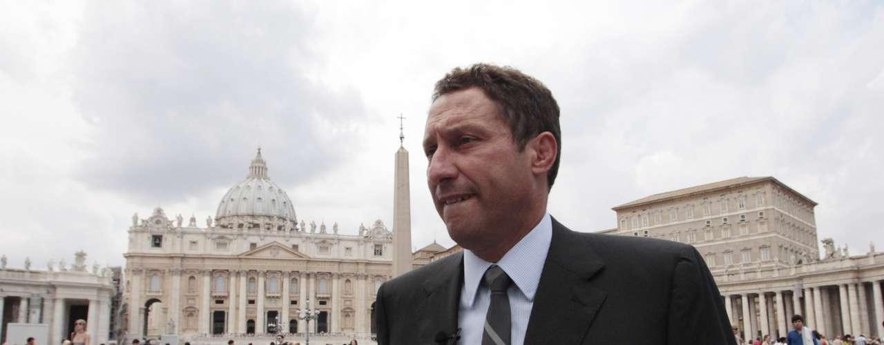 El último implicado en el caso es el experto en internet del Vaticano, Claudio Sciarpelletti, sospechoso de asistir a Gabriele, por lo que no está detenido, pero sí será juzgado.