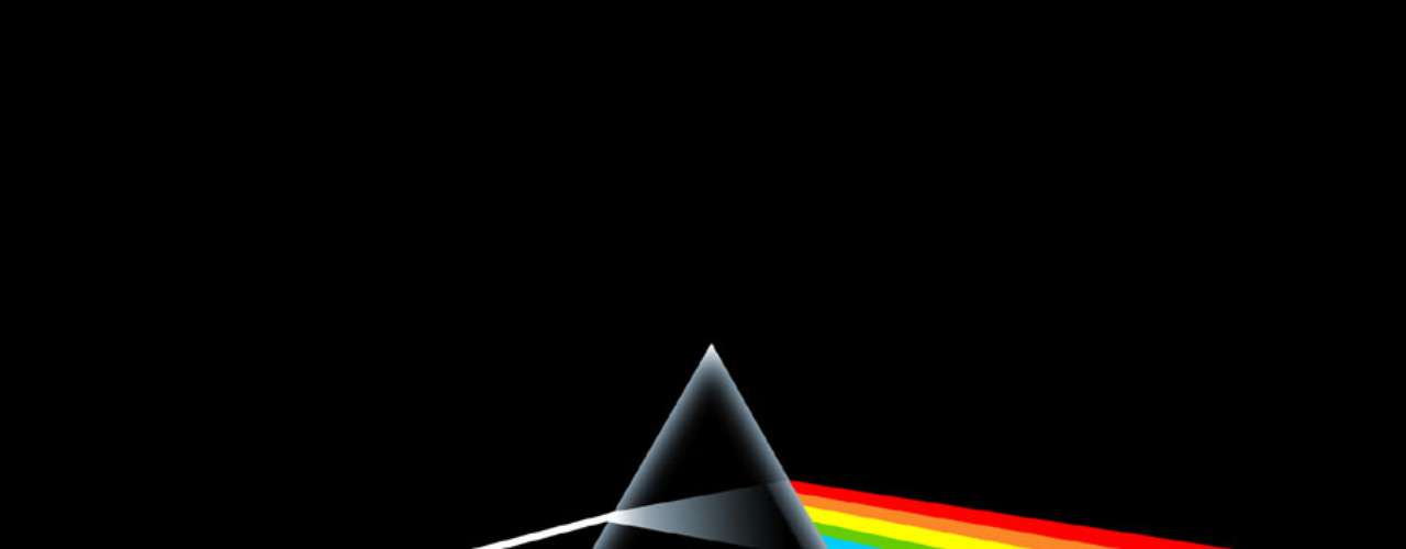 Pink Floyd is truly one of the most beloved rock bands of all time, Their classic album Dark Side of the Moon has been on the BillBoard charts for 741 weeks, longer than any album in history!