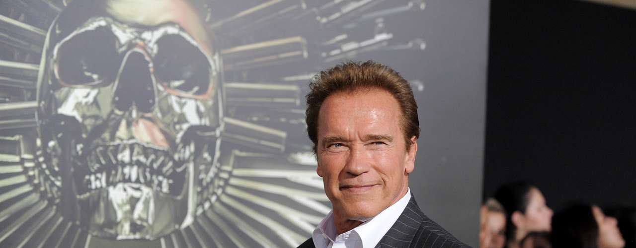 Arrepentimiento que dejó entrever durante la entrevista en el canal CBS. Esa era la forma que yo manejaba las cosas (mintiendo) y siempre funcionaba. Pero no era lo mejor para la gente que me rodeaba, dijo el protagonista de Terminator la noche del domingo.