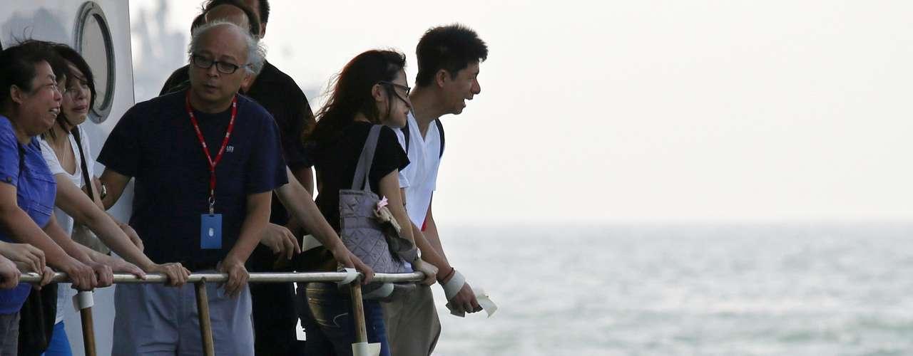 Se trata de la tragedia marítima más grave ocurrida en las últimas cuatro décadas en Hong Kong, uno de los puertos con más denso tráfico del mundo (por él navegan a diario centenares de embarcaciones, entre ellos buques de mercancías, ferrys con pasajeros, barcos pesqueros y transatlánticos).