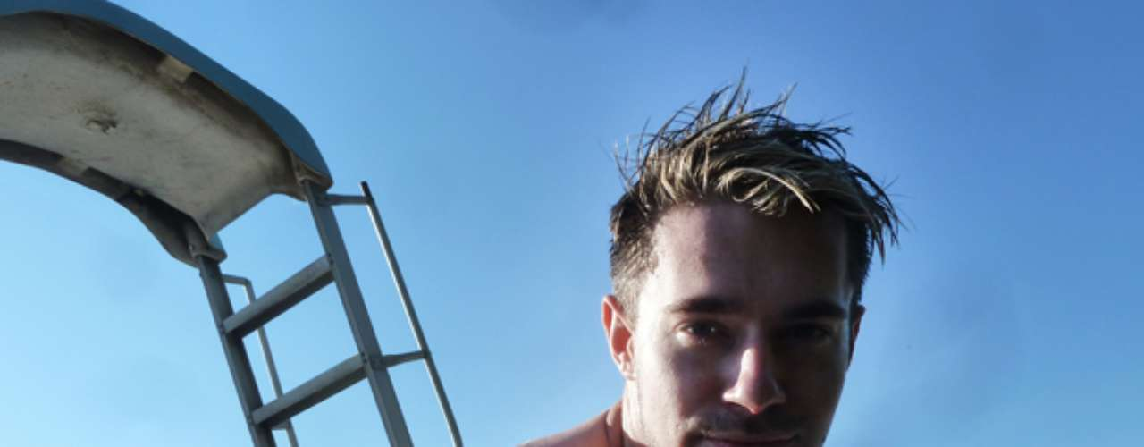 Here are more images of Chris Crocker's XXX debut.  What do you think about it?