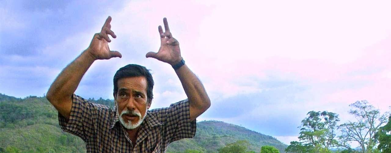 También está el caso de esta tumba de un rey maya en Honduras el pasado 28 de mayo de 2001. (Fuente: AP\Agencias)