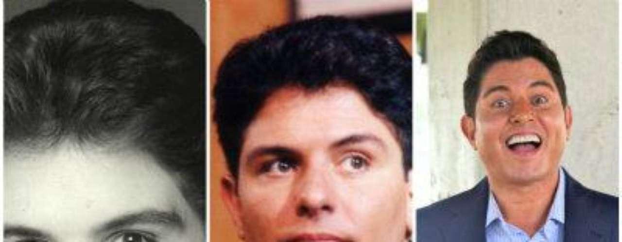 Ernesto Laguardia cumple este 5 de octubre 53 años de vida, sumergido en las grabaciones de la telenovela \