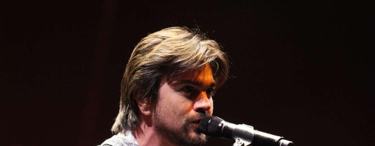 Desde el inicio de la gira en marzo en Estados Unidos, Juanes se ha presentado con éxito por México, Perú y Argentina.
