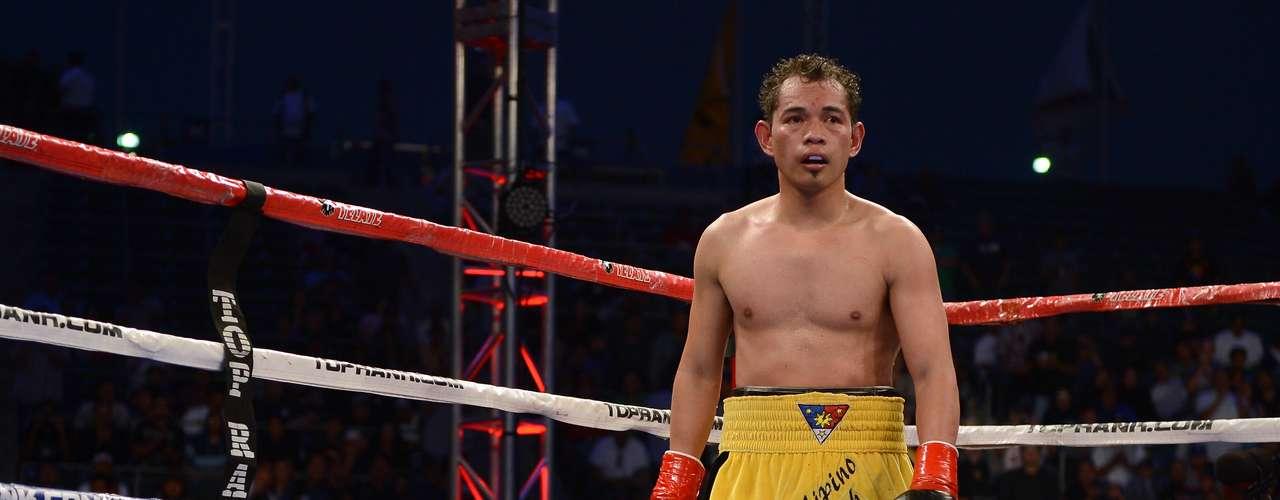 El sucesor de Manny Pacquiao, de acuerdo con la mayoría de los especialistas, es Nonito Donaire, quien tiene un récord de 31-1 en cuatro categorías de peso. Es el actual campeón Supergallo de la OMB.