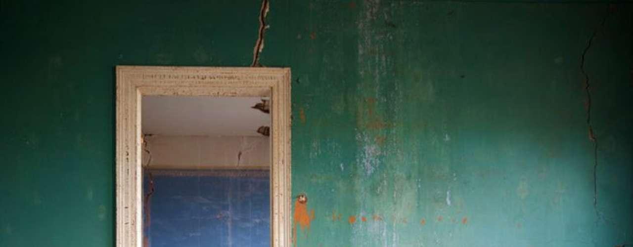 Sánchez-Montañés fotografió las casas \