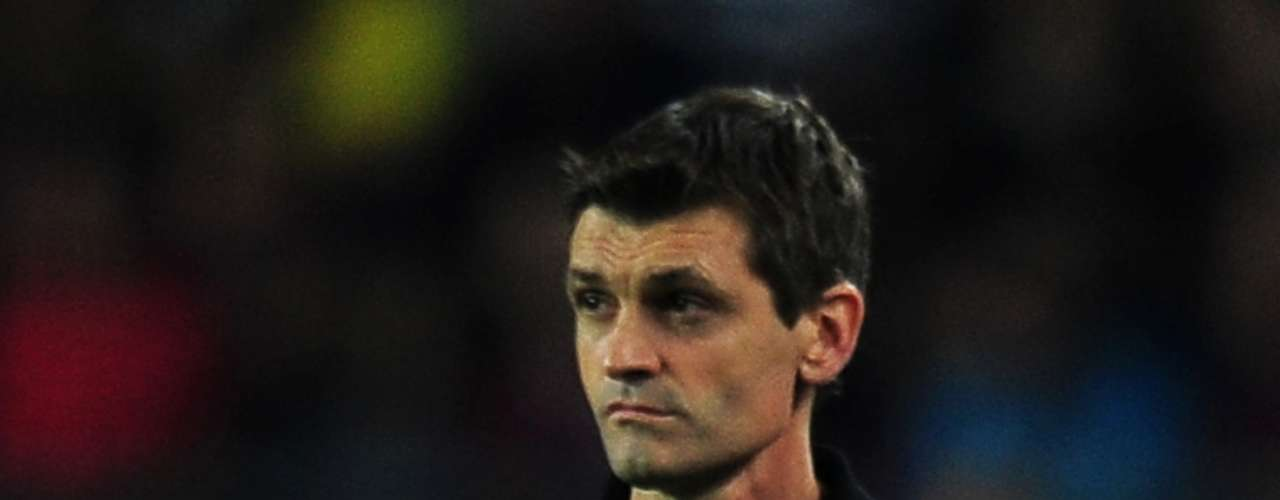 The goal had the opposite effect on Vilanova, who did not like to start the Clasico on the wrong end of the scoreboard.