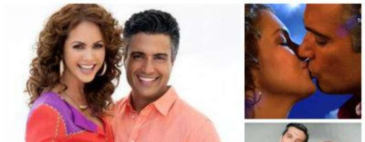 Déjanos saber tu opinión.Dos actrices, un personaje... ¿Quién lo hizo mejor?Los 50 rostros más bellos de las telenovelas¿Gallitos de pelea? Los actores y sus... ¡guerras en el set!Artistas de telenovelas y sus dobles... ¡igualitos!