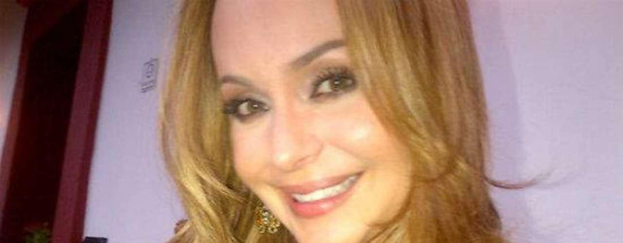 Gaby Spanic vs Marcia Celeste: El recuento de los dañosGaby Spanic en 'Emperatriz'¿Gallitos de pelea? Los actores y sus... ¡guerras en el set!Estrellas de novela que se han desnudado en Playboy