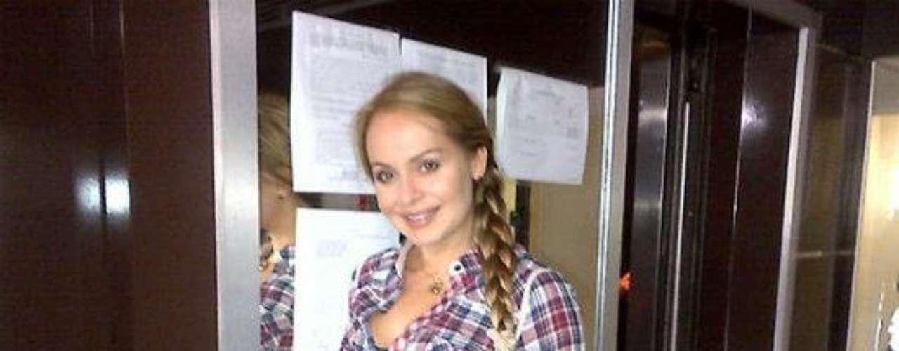 Gaby Spanic vs Marcia Celeste: El recuento de los dañosGaby Spanic en 'Emperatriz'¿Gallitos de pelea? Los actores y sus... ¡guerras en el set!Estrellas de novela quese han desnudado en Playboy