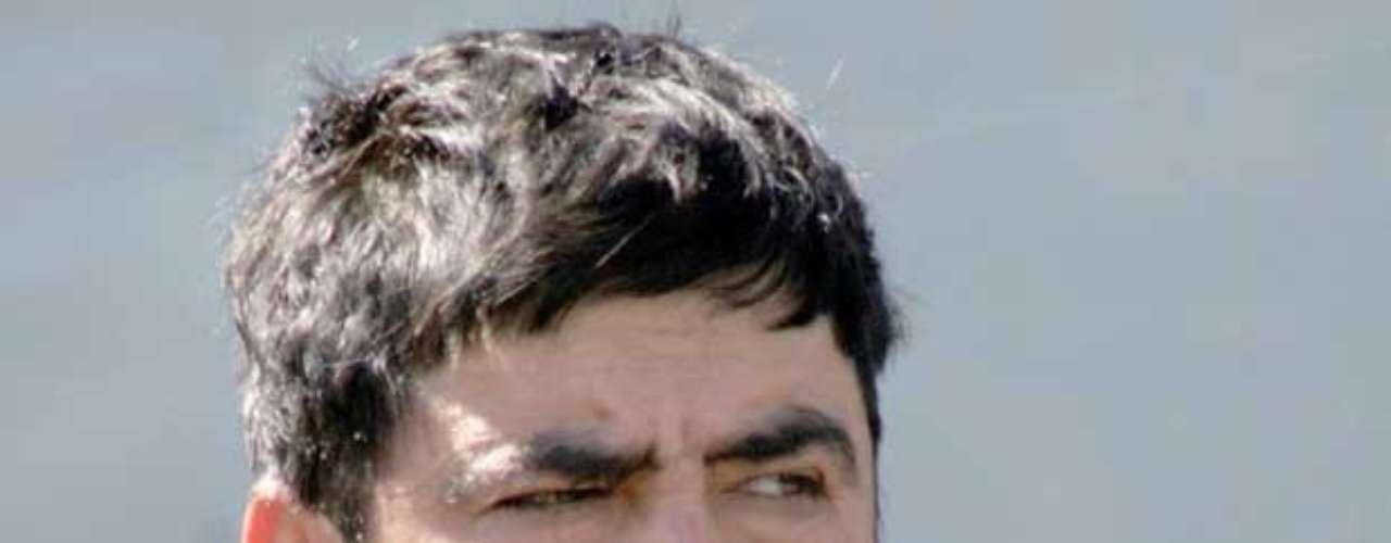 21-ene-2008.- Alfredo Beltrán Leyva, 'El Mochomo', entonces aliado del prófugo Joaquín 'El Chapo' Guzmán en el Cártel de Sinaloa, es capturado por el ejército en la ciudad de Culiacán.