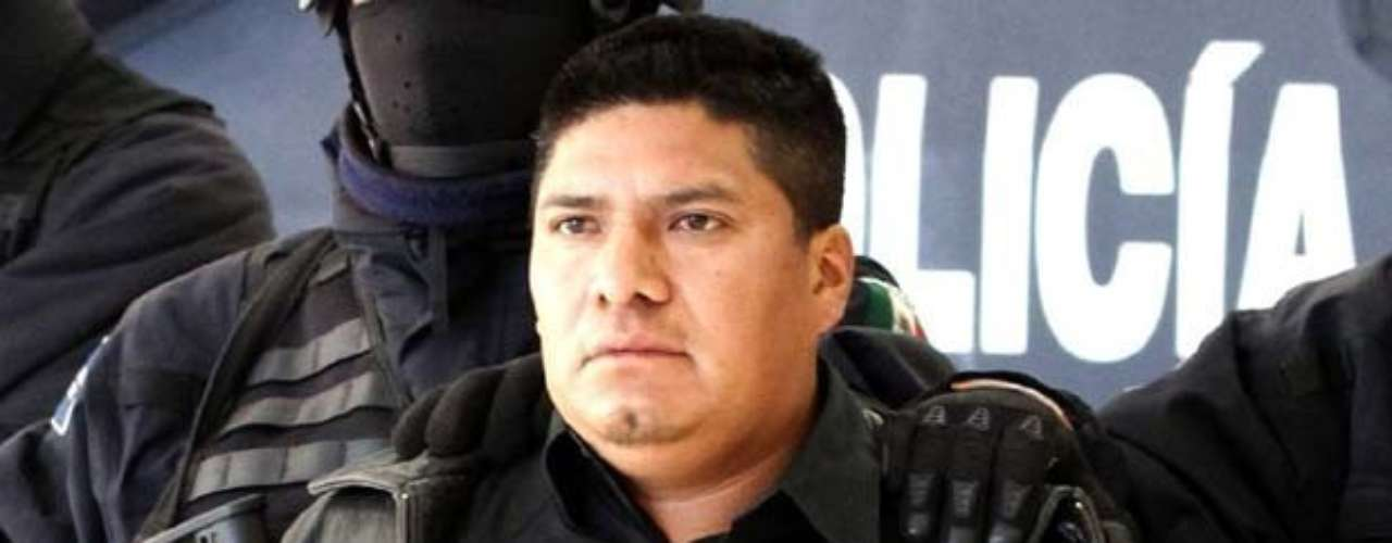 17-ene-2011.- Flavio Méndez Santiago, alias 'El Amarillo', quien forma parte de los fundadores de Los Zetas y de los 37 líderes criminales más peligrosos de México, fue detenido por policías federales en el municipio de Villa de Etla, Oaxaca