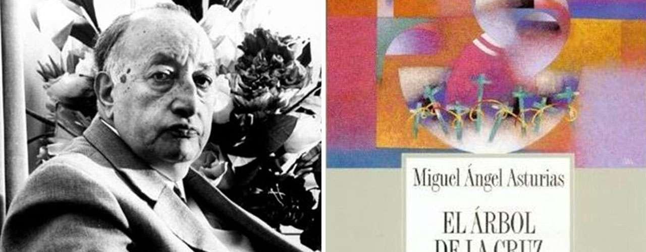 El escritor guatemalteco Miguel Ángel Asturias fue Premio Nobel en 1967 \