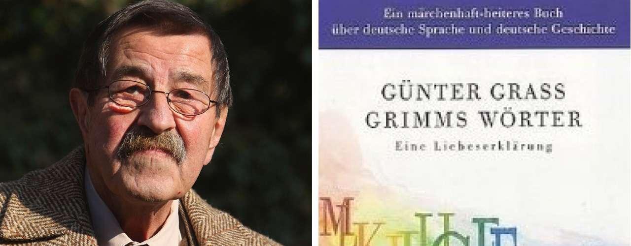 El alemán, Günter Grass recibió el premio en 1999 \