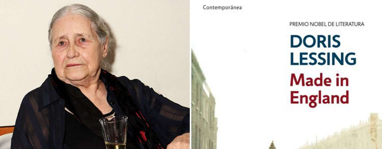 En 2007 se le otorgó el Premio Nobel de Literatura a la inglesa Doris Lessing, la \