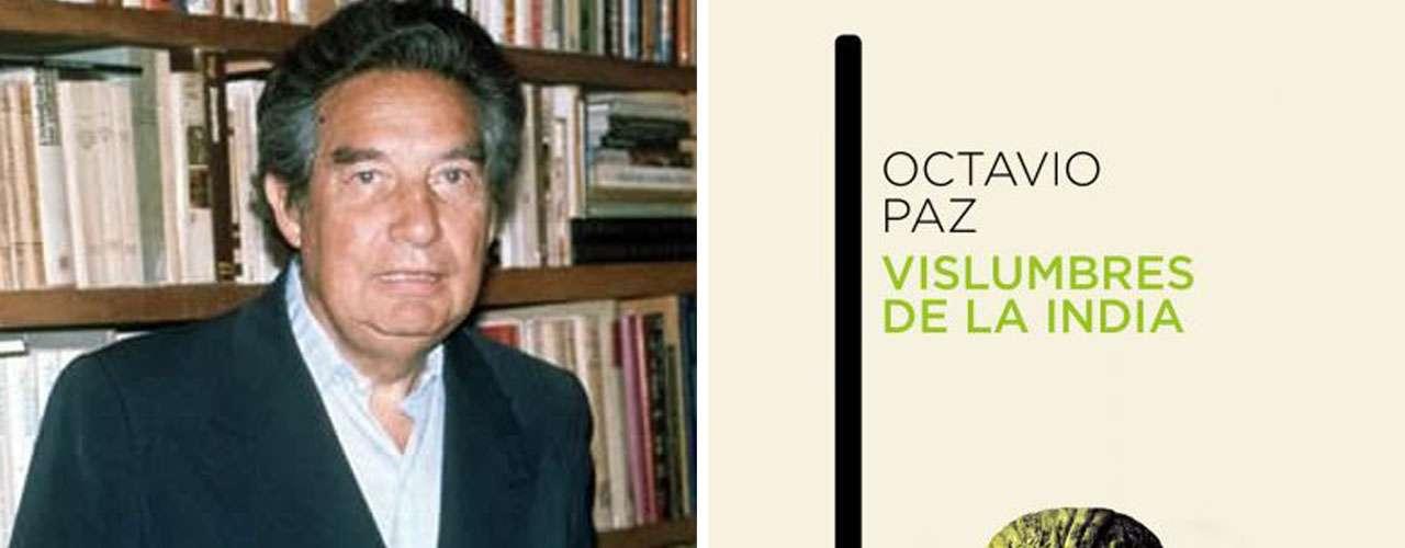 Octavio Paz, único mexicano que ha recibido un Premio Nobel de Literatura llenó de orgullo nuestro país en 1990 por ofrecer \