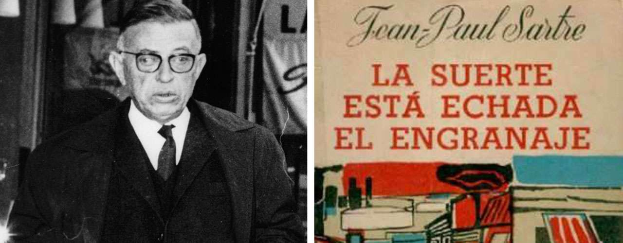 En 1964 lo fue Jean-Paul Sartre \