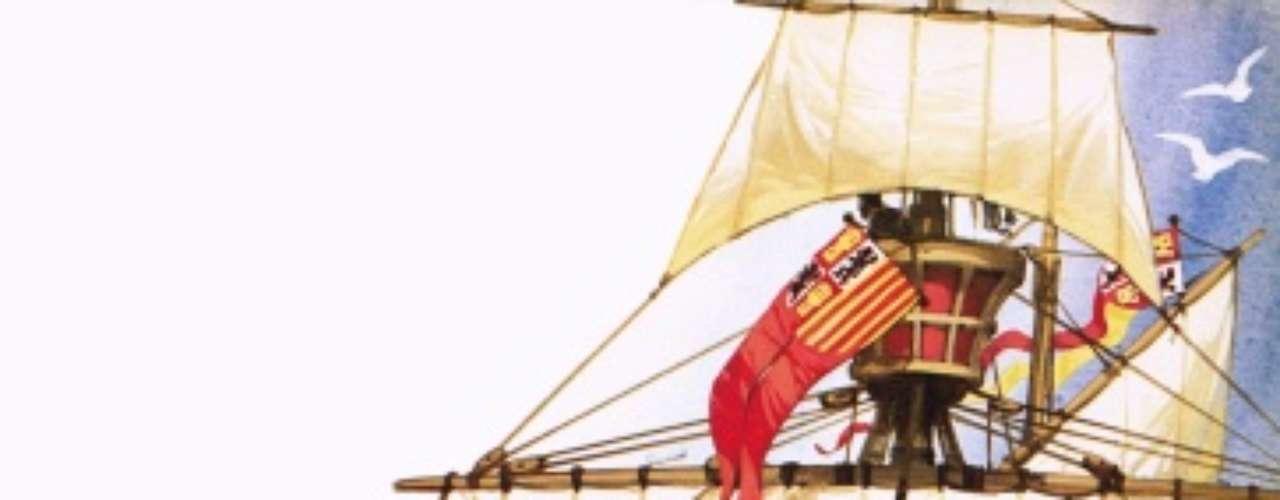 El contagio de las enfermedades que los europeos llevaron consigo, como viruela, tifus o fiebre amarilla, produjo un colapso de la población indígena, que carecía de anticuerpos para estas enfermedades.