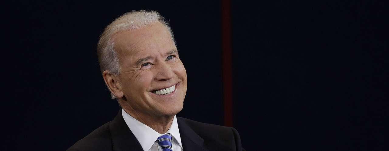 Por su parte, un Biden muy satisfecho y contento con sus comentarios, insistió en aumentar los impuestos a los ricos y beneficiar a la clase media.