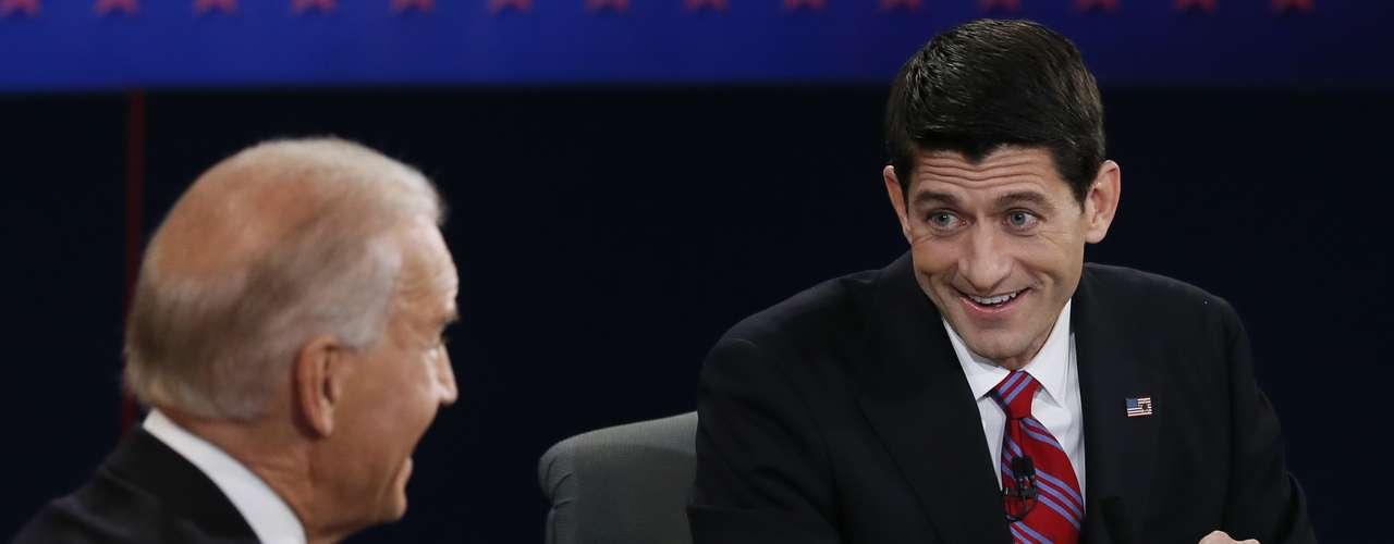 Pero el mismo Ryan le puso emoción a la discusión cuando dijo que Obama quiere convertir el Medicare en el \