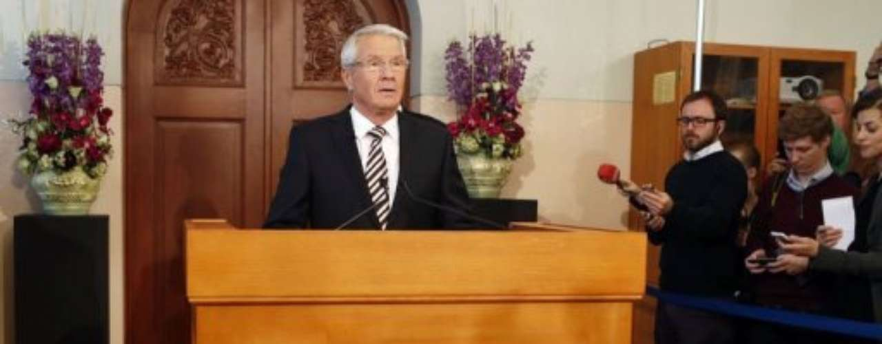 La prensa europea consideró este sábado que la atribución del Premio Nobel de la Paz a la Unión Europea (UE) rendía justicia a una historia \