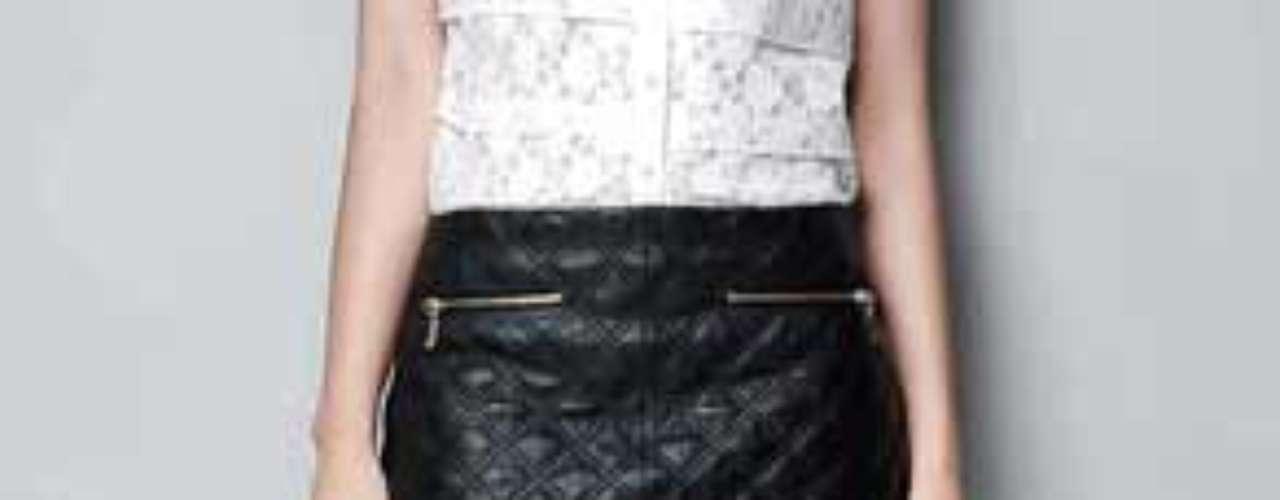 El relanzamiento de esta prenda en clave punk se debe, en buena medida, a la diseñadora Vivienne Westwood.