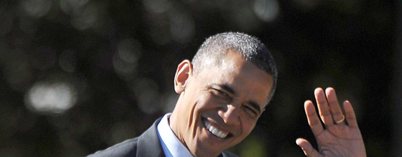 En un sondeo diario de Reuters/Ipsos, Obama ganó terreno el martes sobre Romney por tercer día consecutivo, liderando con un 46 por ciento de la intención de voto, frente a un 43 por ciento de Romney.