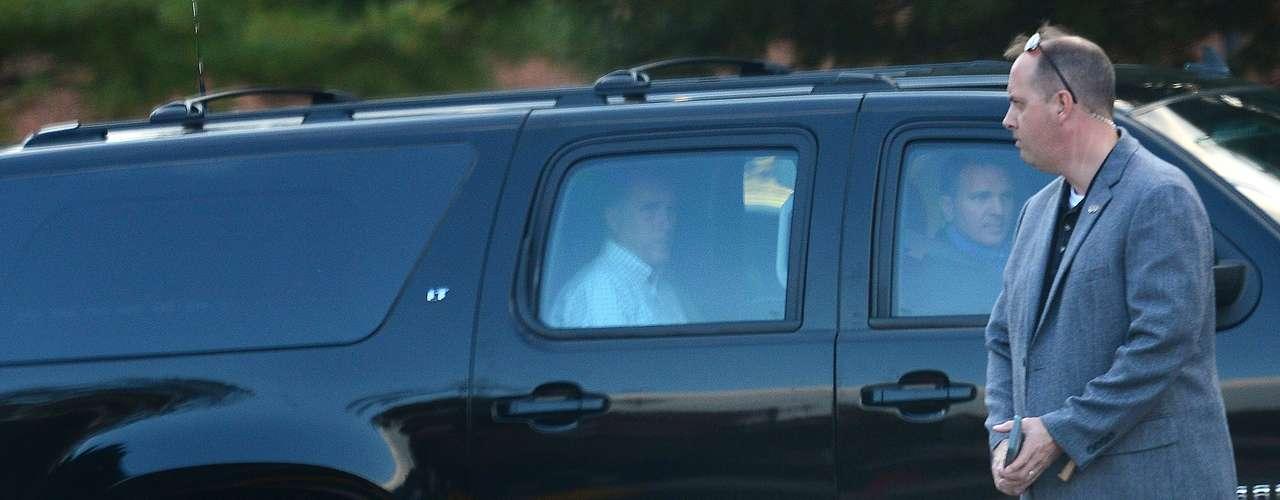 La campaña de Romney recibió un muy necesario impulso hace dos semanas cuando el republicano salió triunfante del primero de los debates entre ambos candidatos.