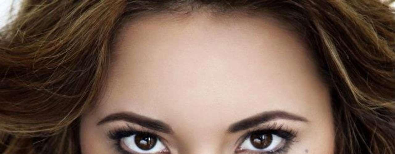 Miss España - Procedente de Barcelona, nació en junio de 1991. Es estudiante de leyes