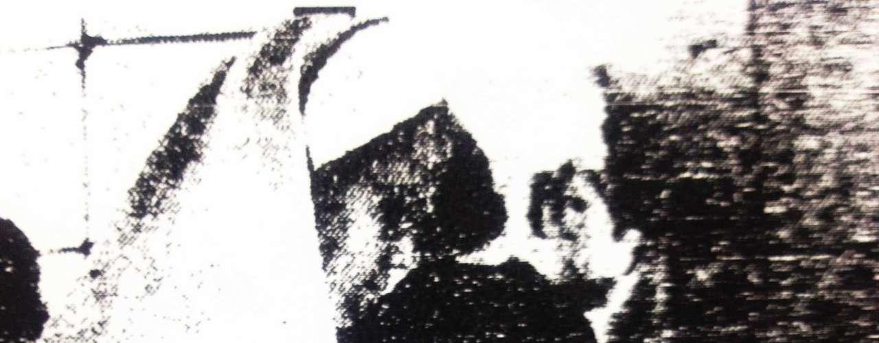 En 1958 las casillas de la colonia Cuauhtémoc tuvieron una gran afluencia de votantes femeninos.