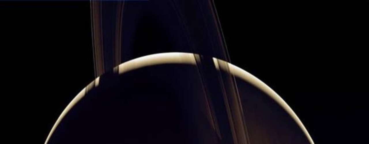 Las fotografías de Benson se publicaron este mes en un libro de fotos llamado Planetfall: New Solar System Visions.