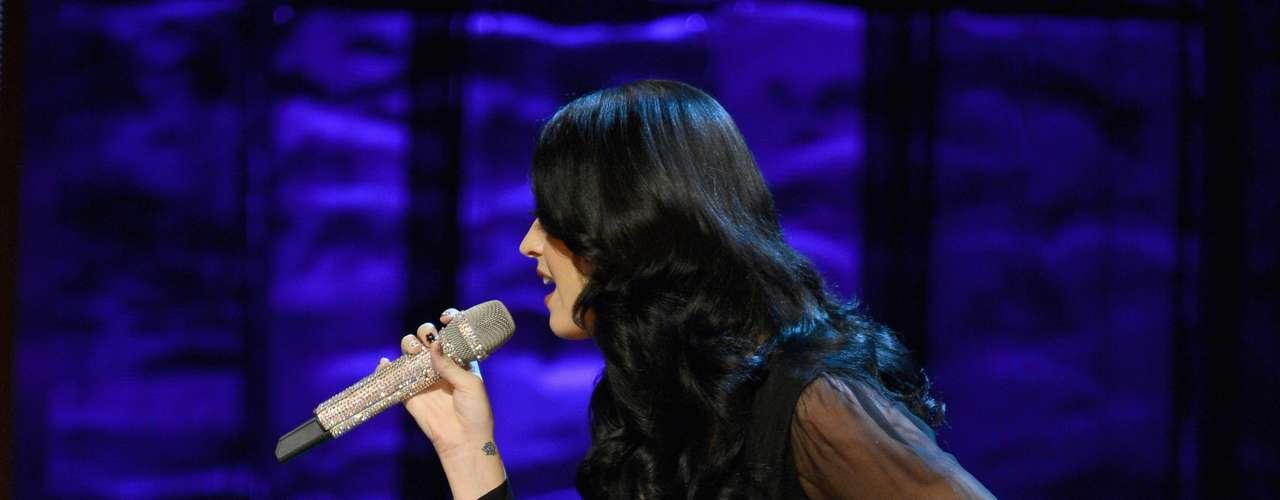 Katy Perry fue una de las muchas celebridades que apoyaron la conciencia del autismo a través del Comedy Central \