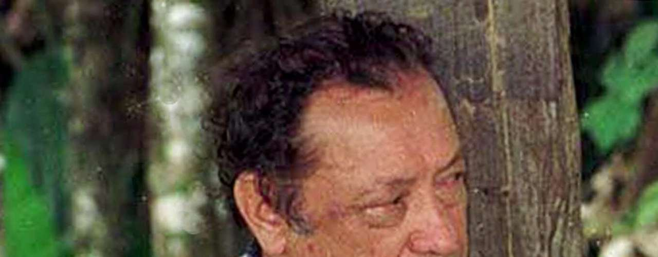 Desde que murió  Manuel Marulanda, alias \