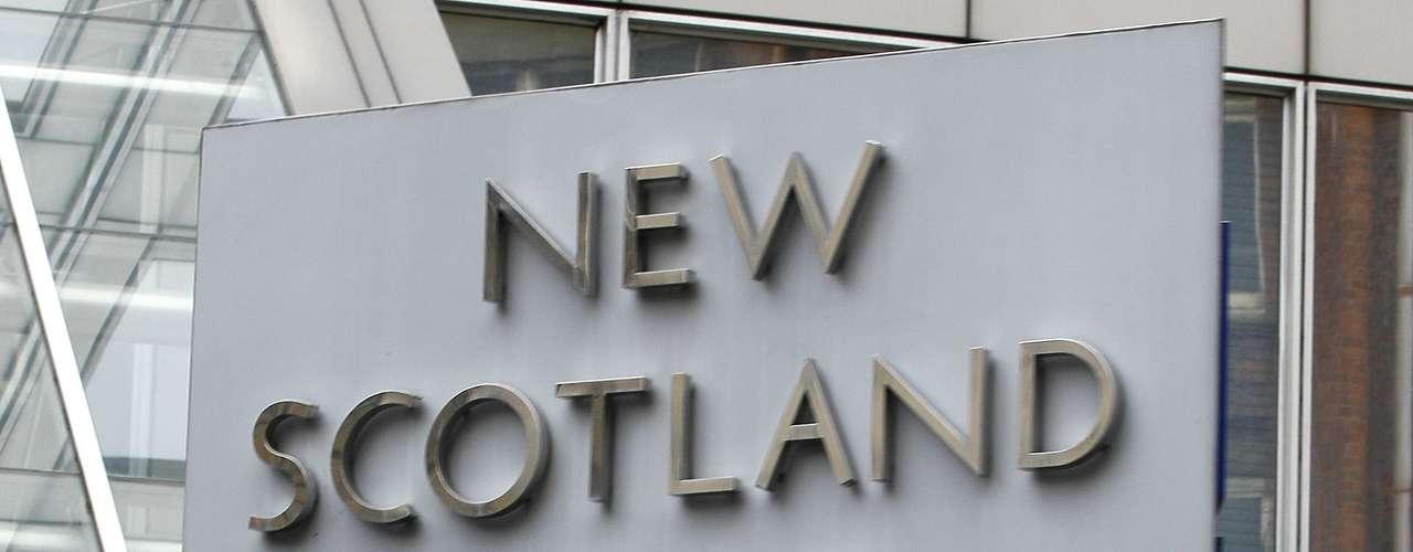 Scotland Yard recalcó que la apertura de la investigación criminal sobre Savile se debe a que hay \