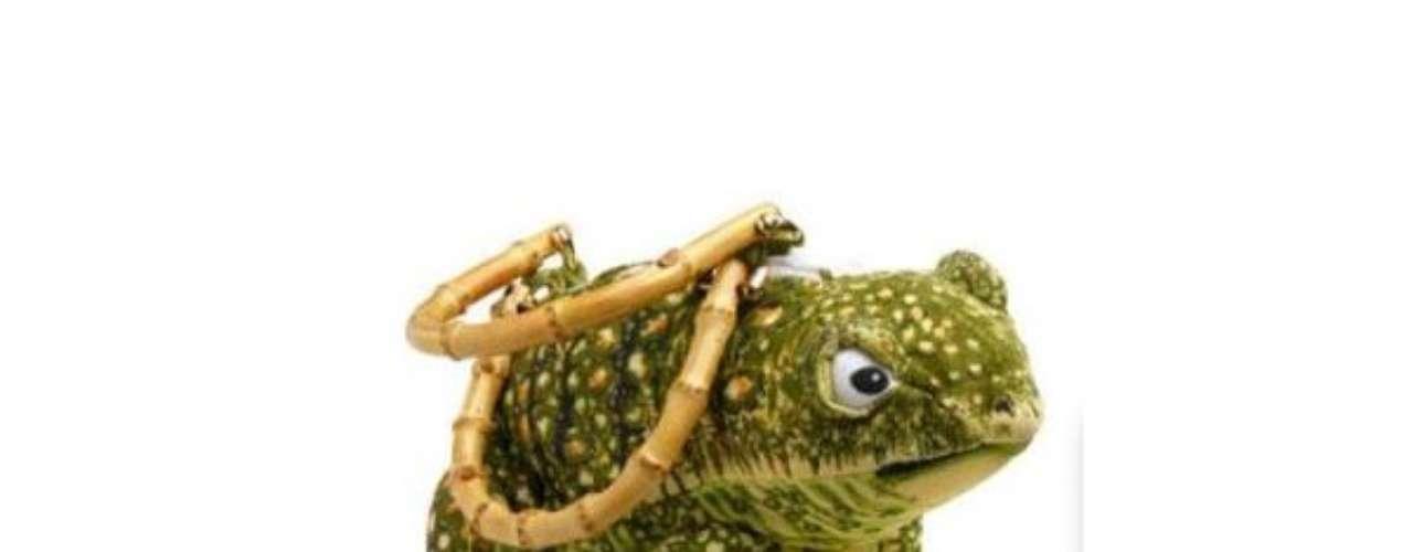 Carteras en formas de animales nicas y muy originales - Reproduccion del bambu ...