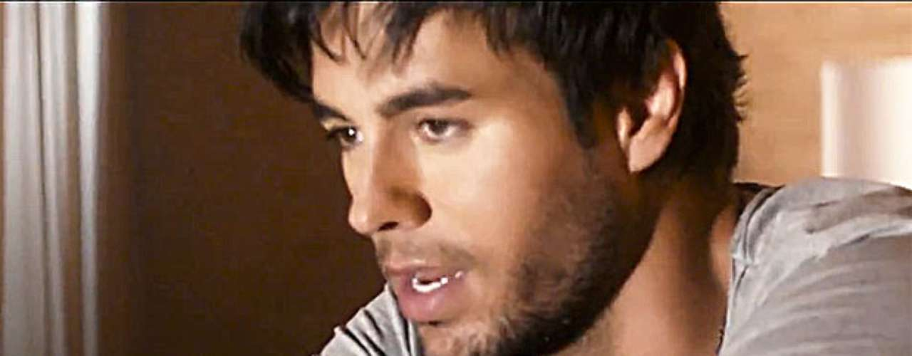 Enrique Iglesias is on a quest to find his long lost love in the video for the single \