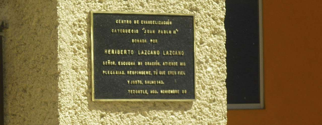 Heriberto Lazcano fue asesinado el pasado 7 de octubre en Coahuila durante un choque entre narcotraficantes y el Ejército. Pero, un comando armado robó el cadáver de \