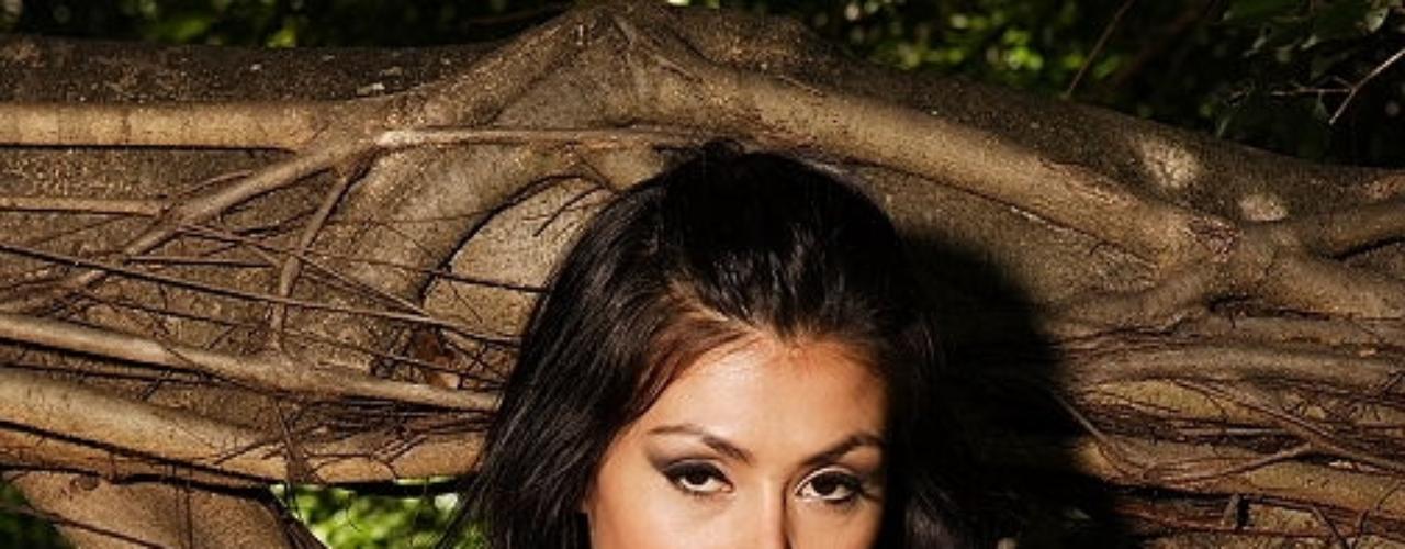 Playboy fue la manera más grande de Renata González para saltar a la fama. Ahora es una actriz reconocida en el país y tiene su propia marca de ropa.