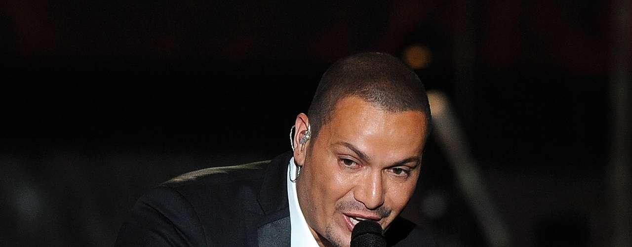 Victor Manuelle pondrá el toque salsero a la velada, además de competir por el Mejor Álbum de Salsa con su disco \