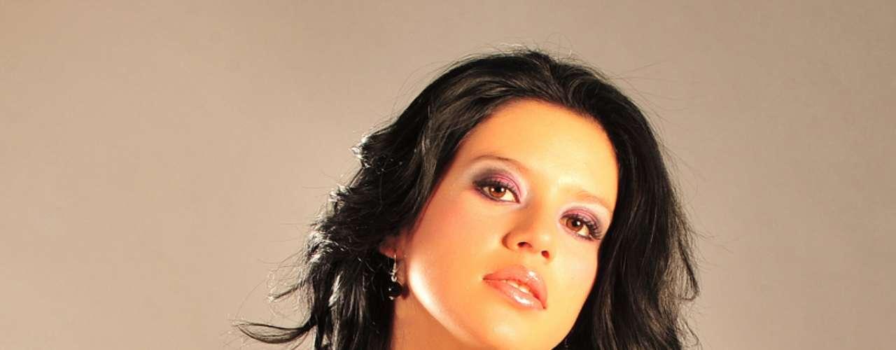Angie Alvarado - \