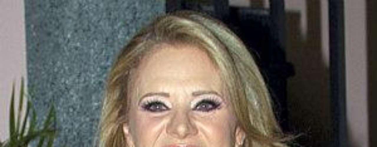 La protagonista de la telenovela 'Amores Verdaderos' nació el 23 de noviembre de 1964. Su nombre de pila es Teresa de Jesús Lopez.Estrellas de novela que cumplen años en SeptiembreEstrellas latinas que cumplen años en octubreEstrellas de novela que triunfan en Hollywood