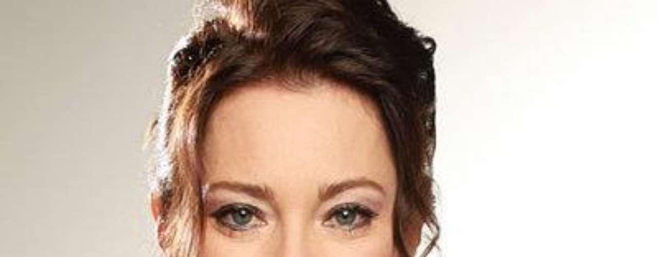 Bella y con mucha clase, esta actriz nació el Cali el 16 de noviembre de 1962.Estrellas de novela que cumplen años en SeptiembreEstrellas latinas que cumplen años en octubreEstrellas de novela que triunfan en Hollywood