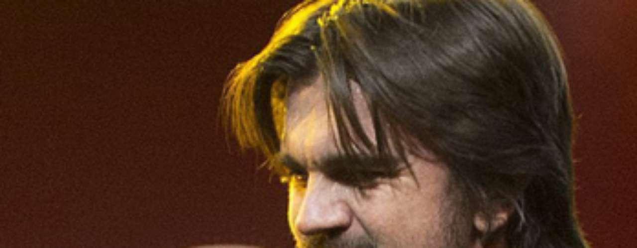 Juanes fue el encargado de llenar de sabor latino el escenario del Festival Musical Sesión Avo, el miércoles 31 de octubre de 2012, en Basilea, Suiza. El cantante colombiano no defraudó con su enérgica presentación, con la que promocionó su más reciente producción discográfica \