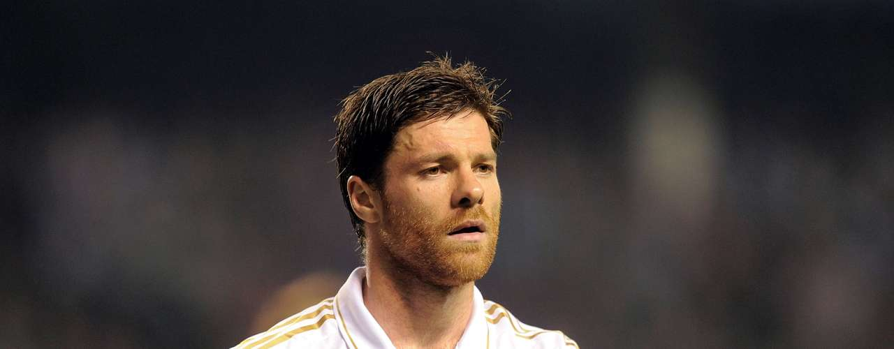 Xabi Alonso (Spain - Real Madrid)