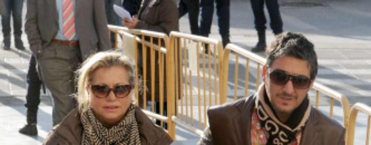 Este lunes ha declarado antes el juez y ante los imputados, Julián Muñoz, Maite Zaldívar e Isabel Pantoja, el inspector de UDYCO José Manuel Rando. Él ha asegurado sobre los sobornos a Julián Muñoz en la contabilidad de Roca: \