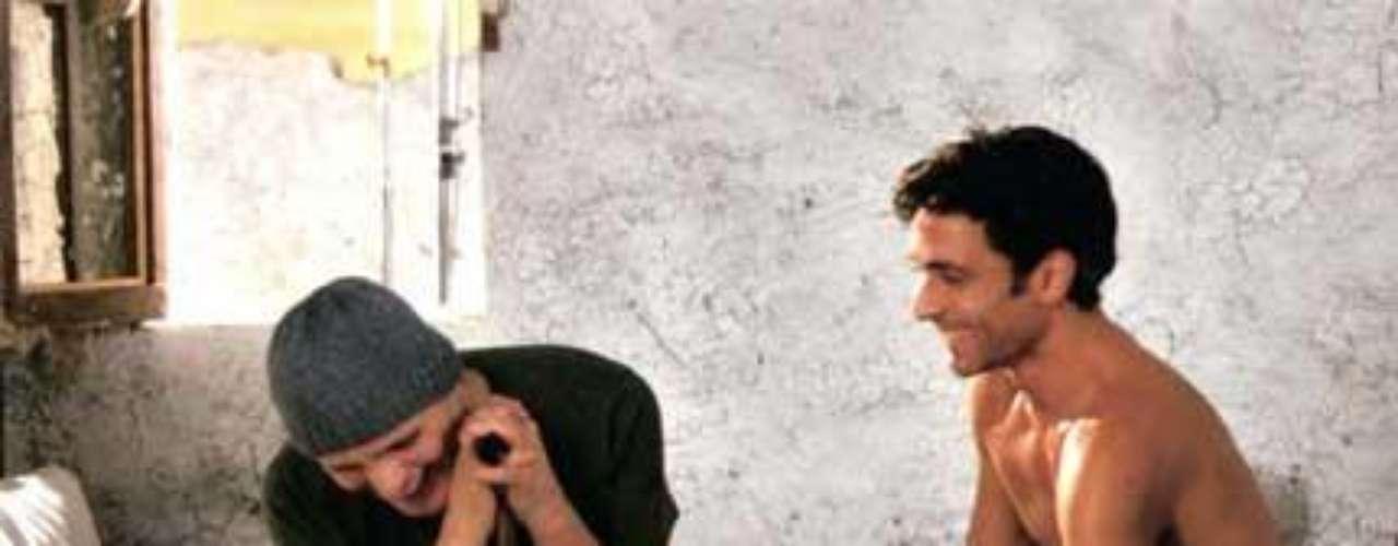 Entre sus canciones más populares se encuentran 'Fuiste mía un verano', 'Ella ya me olvidó', 'Para saber cómo es la soledad' de Luis Alberto Spinetta y 'Chiquillada' de José Carbajal.