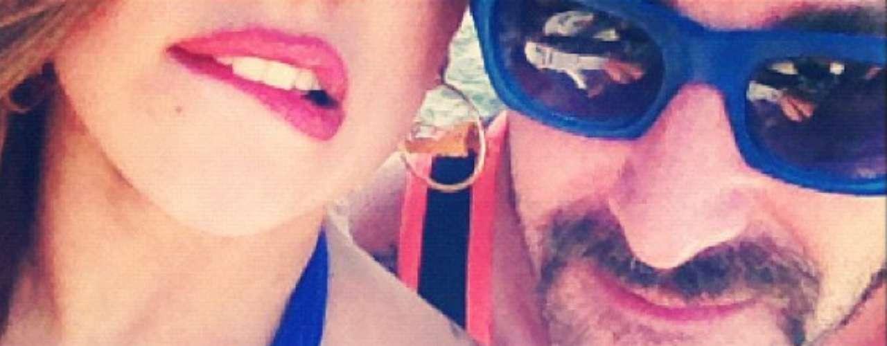 Lady Gaga quedó exhausta tras su enérgica presentación en Puerto Rico, por ello decidió ponerse un bikini e irse a botar el estrés en paradisiacos lugares de la \