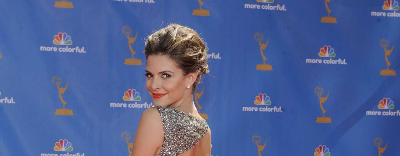 Maria Menounos es de las famosas más sexys y buenísimas de Hollywood.